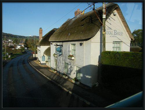 Blue Ball Inn Sidford