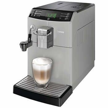 Philips-Saeco Minuto Class Espresso Machine