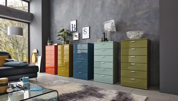 Wohnzimmer musterring ~ Sideboard musterring er er kommode vintage von mid century