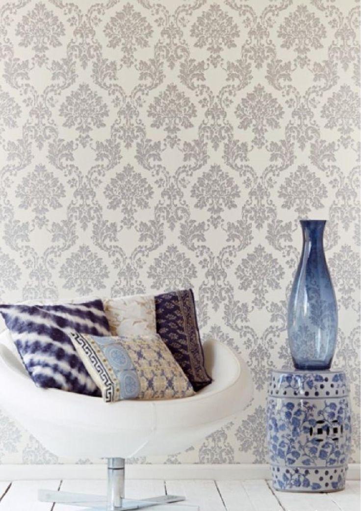 17 mejores ideas sobre papel pintado para paredes en for Catalogo papel paredes