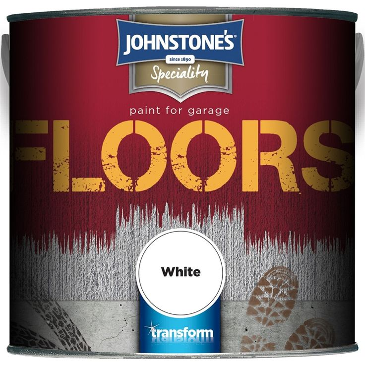 SEMI-GLOSS   Find Johnstones Paint For Garage Floors White - 2.5L at Homebase. Visit your local store for the widest range of paint & decorating products.