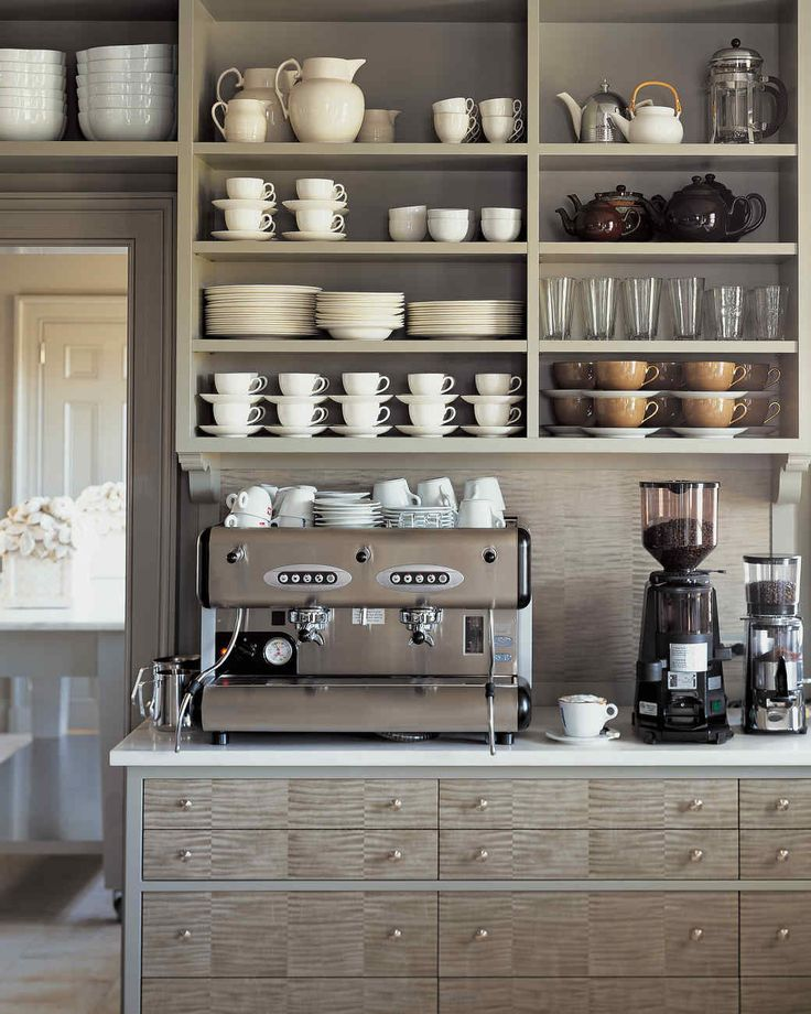 Shades Of Gray: Kitchens That Make A Statement. Find This Pin And More On  Decor By Marthastewart. Part 46