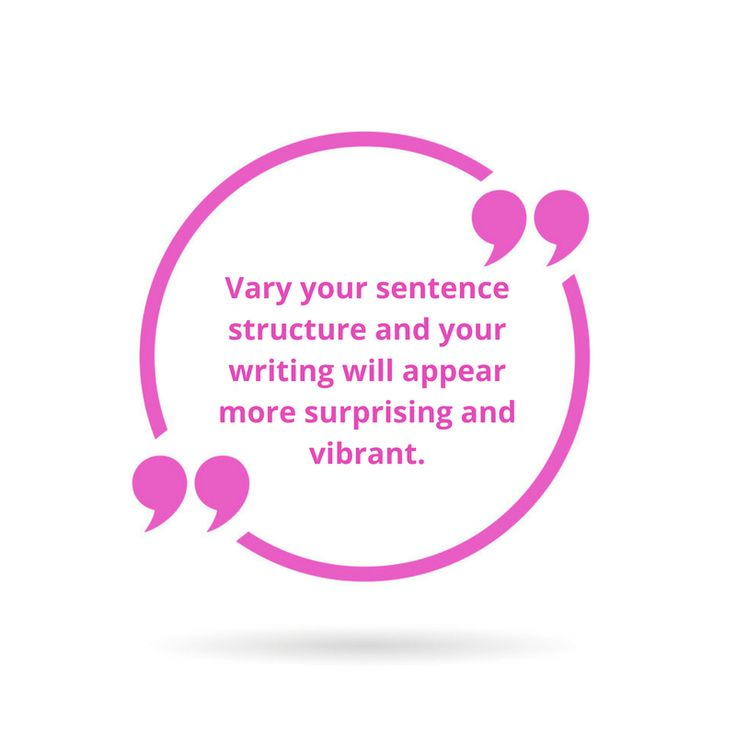 Writing Secrets: The enemy within the subordinate clause
