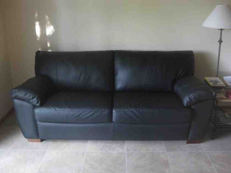 Couch Covers Black