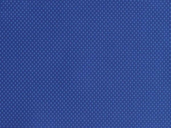 Royal Blue Bold Pique Cotton