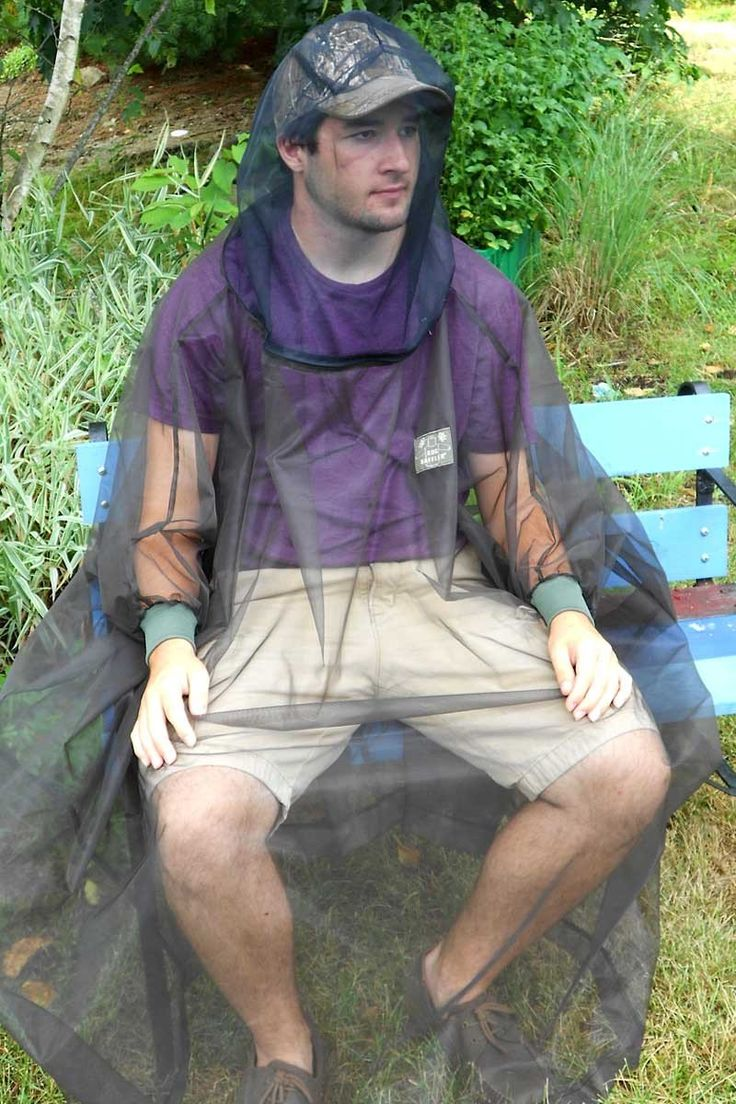 Shop US Made Insect Protective Clothing