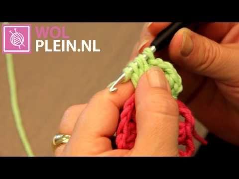 De beste brei- en haakfilmpjes van 2013 - Wolplein.nl | Alles voor breien en haken!