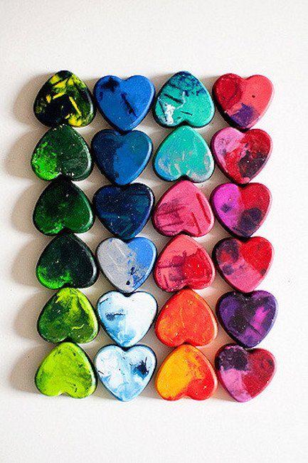 Diy Valentinstag Bastelideen Fur Karten Deko Und Geschenke Am 14