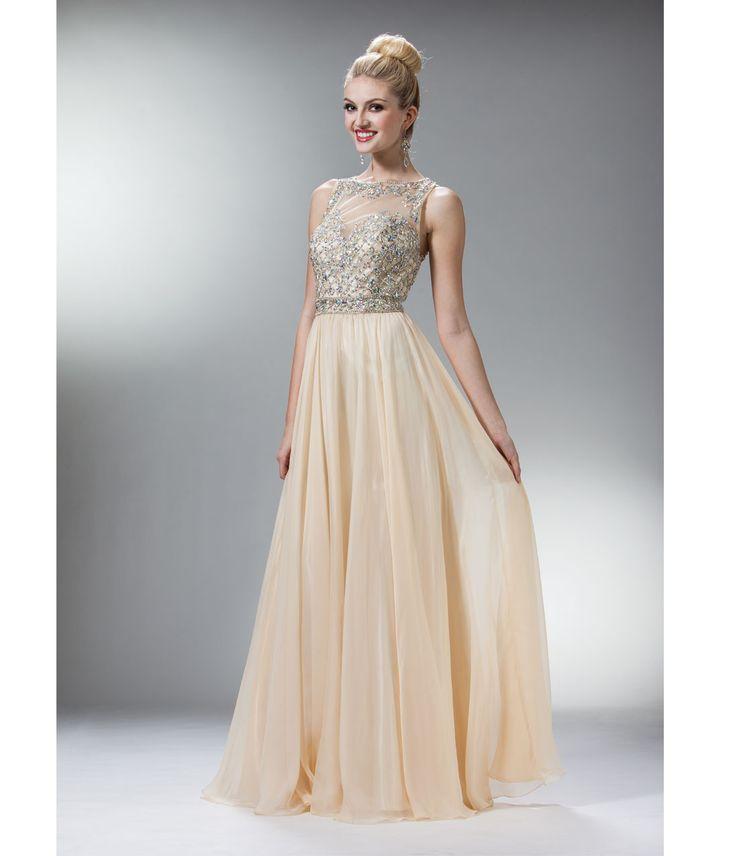 Classy Vintage Prom Dresses