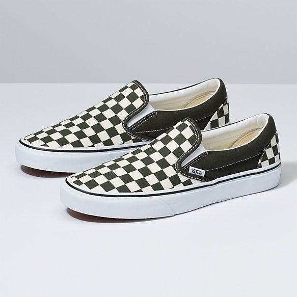Shop Shoes At Vans | Slip on, Vans