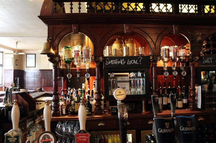Dog Friendly Pubs Highgate