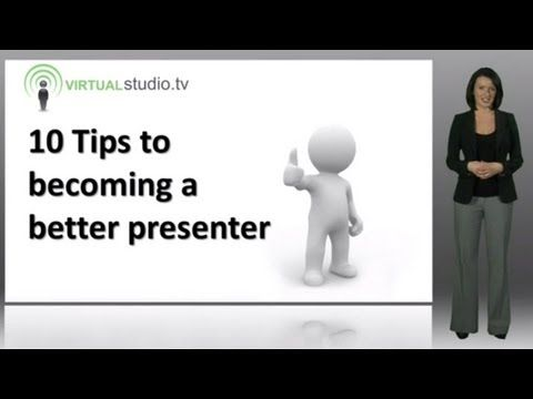 Best Presentation SkillsPublic Speaking Images On