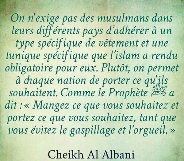 Bien connu 114 best Al Albani images on Pinterest | Islam, Hadith and Lyrics HA72