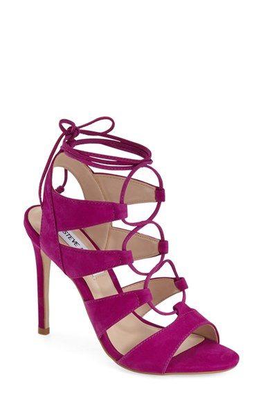 Steve Madden 'Sandalia' Sandal (Women) available at #Nordstrom