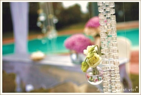 Wedding decoration - www.facebook.com/VISIVICIprodutoresdesonhos.
