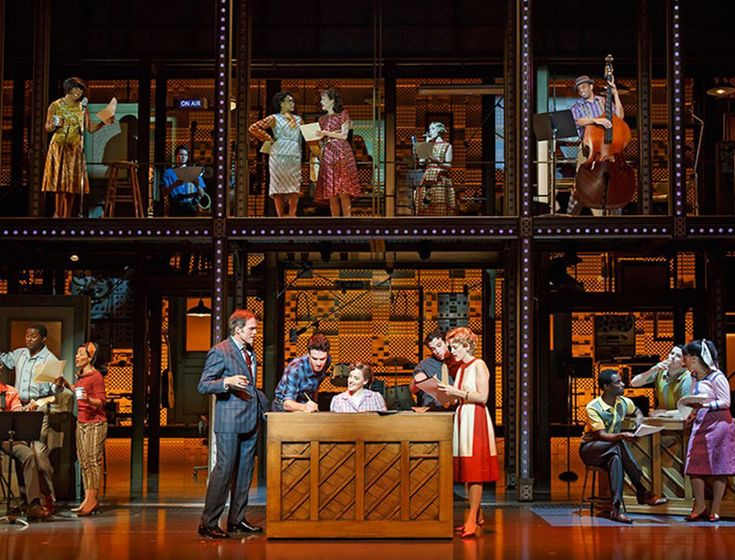 Here's what we've seen and loved on and off Broadway, along with the other shows we've heard are amazing.