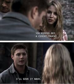 #Supernatural - Season 2 Episode 6