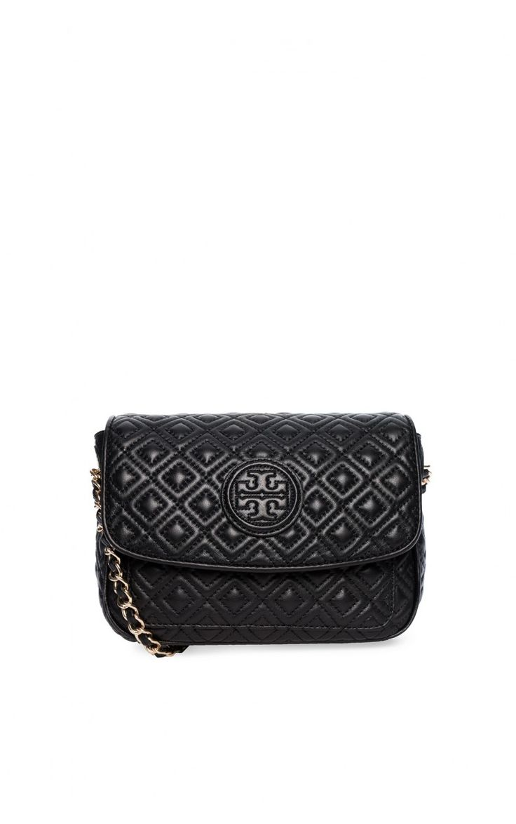 Väska Marion Quilted Mini Bag BLACK - perfect details ss15 - Raglady