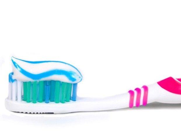 Čo  dokáže  zubná pasta