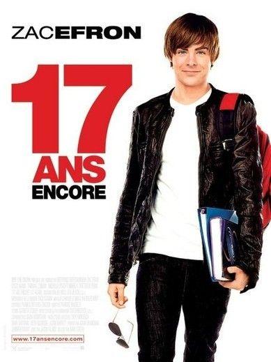17 ans encore - Zac Efron