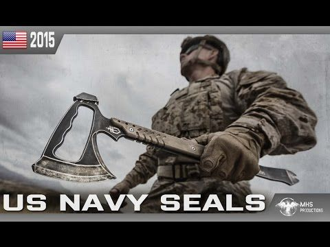 "US Navy SEALs | ""The Only Easy Day Was Yesterday"" - YouTube"