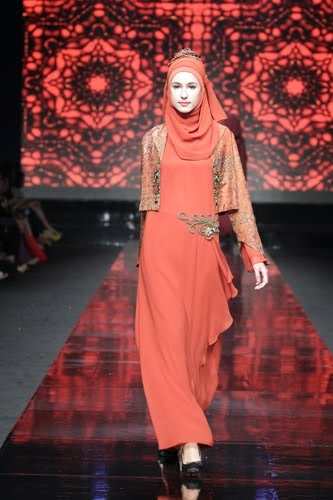 Modesty Without Boundaries: Iva Lativah ❤ hijab style