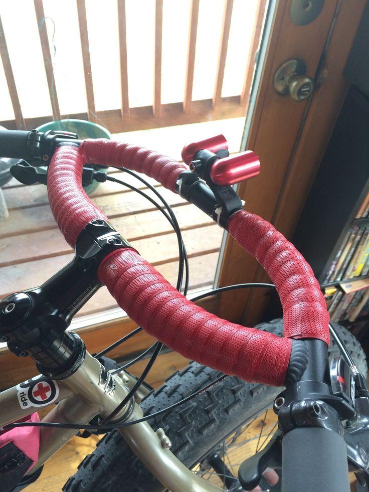 Jones Bikes Loop H-Bars