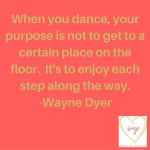 Words of Purpose