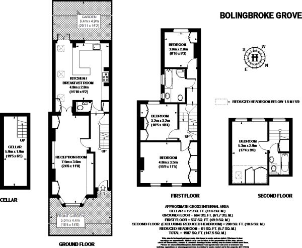 Floorplan side extension inspiration pinterest side for Side by side plans