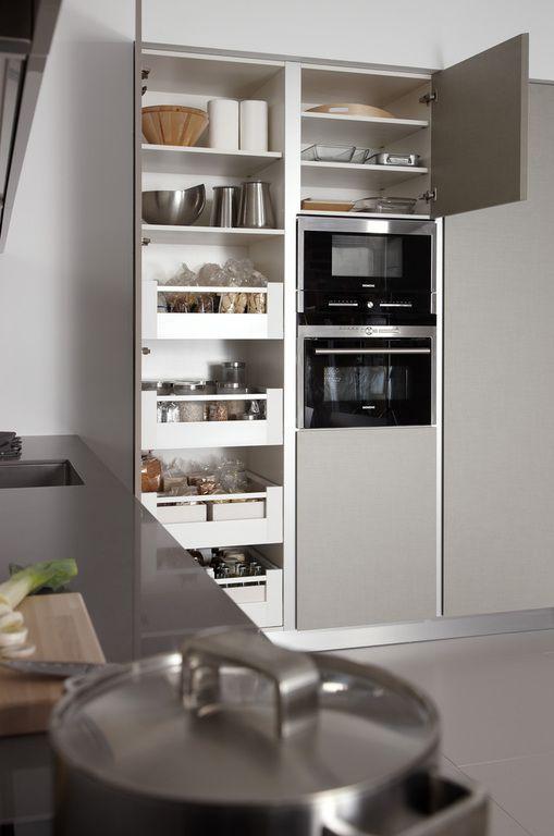 1000  ideas sobre alacenas de despensa de cocina en pinterest ...