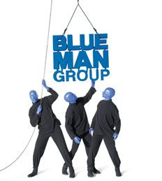 17 Best ideas about Blue Man Group on Pinterest | Las vegas shows ...