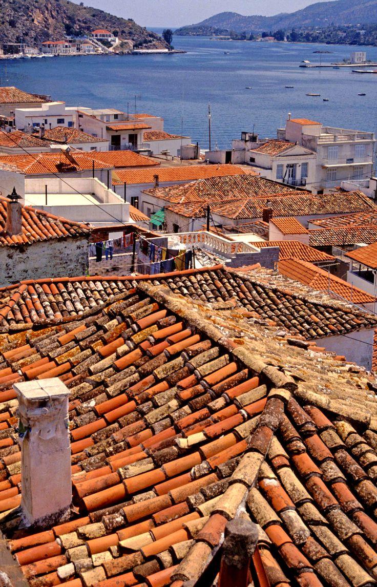 The rooftops of Poros, Greek Islands 1990  https://www.amazon.com/s/ref=nb_sb_ss_c_3_12?url=search-alias%3Ddigital-text&field-keywords=neil+rawlins&sprefix=Neil+Rawlins,stripbooks,298