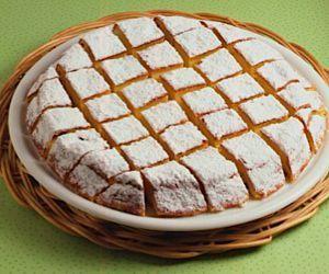 Cassola, Rome's Jewish Christmas Treat Recipe on Yummly. @yummly #recipe