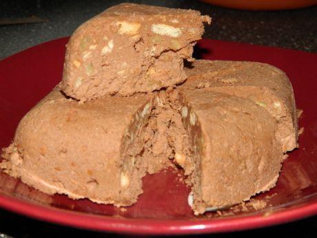 Кормос биското (греческий десерт из печенья)