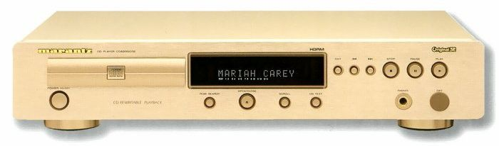 Marantz CD6000OSE (2000)