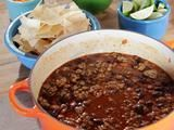 Perfect Chili Recipe http://www.foodnetwork.com/recipes/ree-drummond/simple-perfect-chili-recipe/index.html