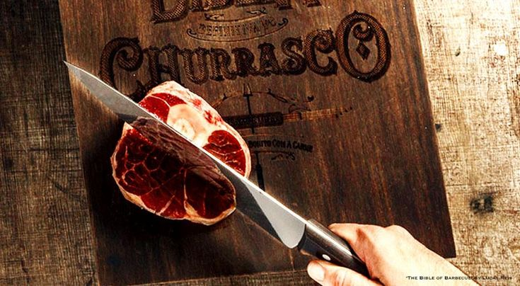 Cooking the Classics: Brazilian Churrasco https://www.finedininglovers.com/stories/brazilian-churrasco-recipe/ #GourmetFood #Brazil #BrazilianFood