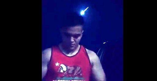 06/29/2016 - Guam resident captures rare meteor sighting