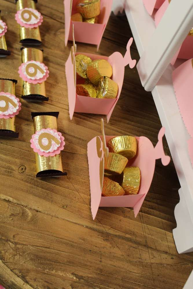 Princess Birthday Party Ideas | Photo 3 of 26 | Catch My Party