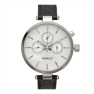 Watches & Timepieces for Women | Mimco Online - SPORTIVO TIMEPEACE