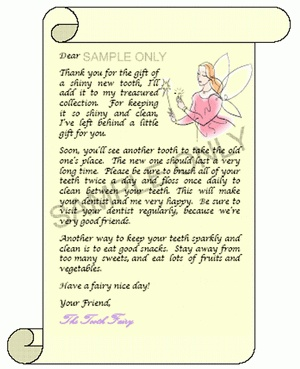 Best 25 letter from tooth fairy ideas on pinterest for Fairy letter ideas