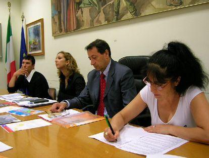 """""""Centro anch'io 2005"""" di Coop Adriatica: a San Benedetto progetti comunicazione e ludobus - ilQuotidiano.it"""