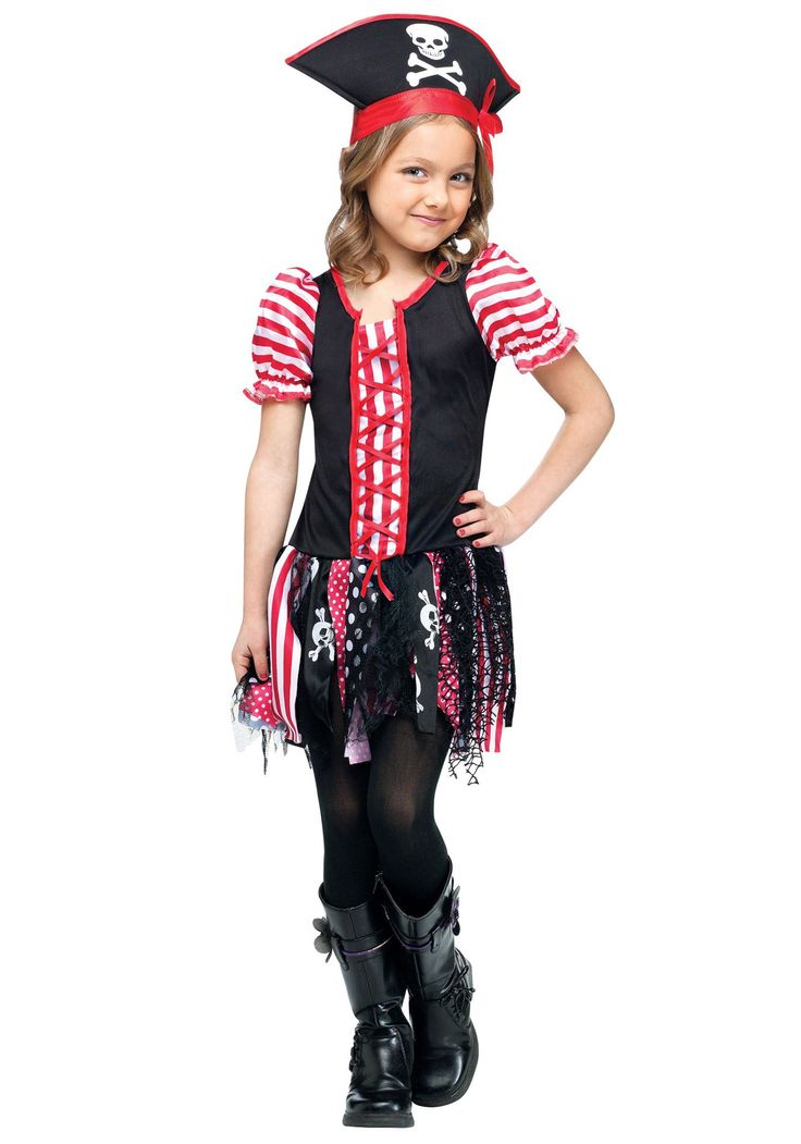 1000+ ideas about Pirate Costume Girl on Pinterest ... - photo#16