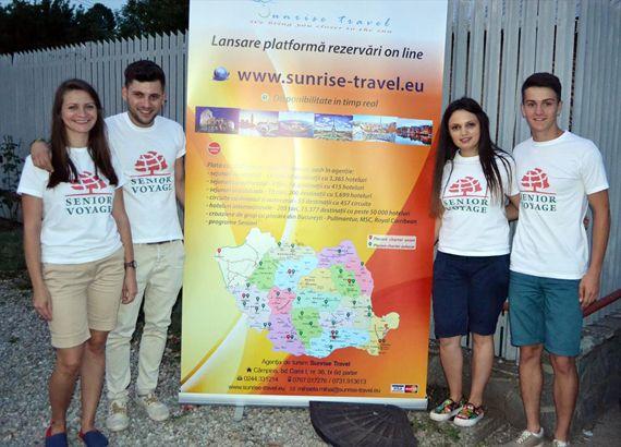 blogdetravel: Agenția Sunrise Travel și-a lansat oferta 'Senior ...