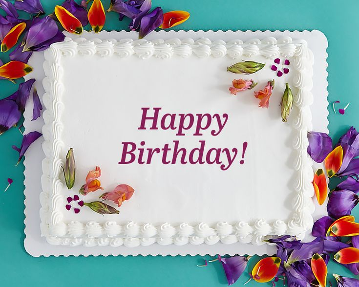 The Origin of Birthday Cake and Candles - ProFlowers Blog