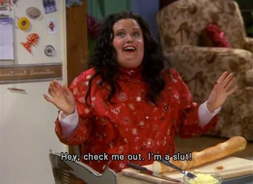 you already know.: Movies Tv, Friends Tv, Fat Monica, Quotes, F R I E N D S, Friends Forever, Funny Stuff, I Ll
