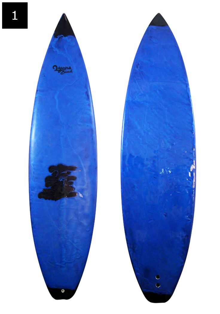 Laguna Beach Surfboard Company www.lagunabeachsurfboards.com