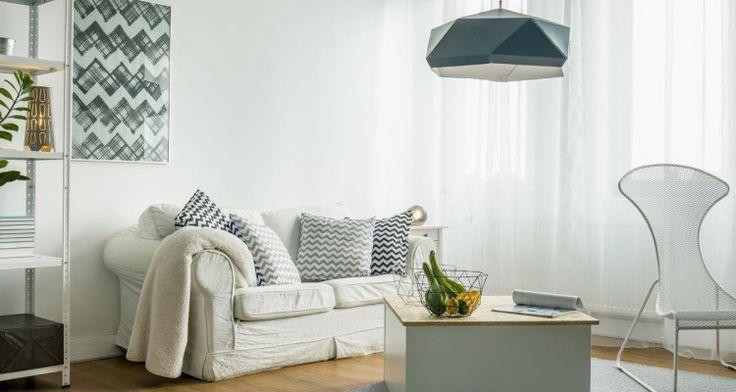 Styl minimalistyczny: mniej znaczy więcej