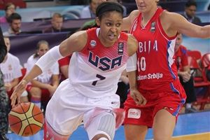 2014 FIBA World Championship for Women - Taurasi takes time to reflect - FIBA.com