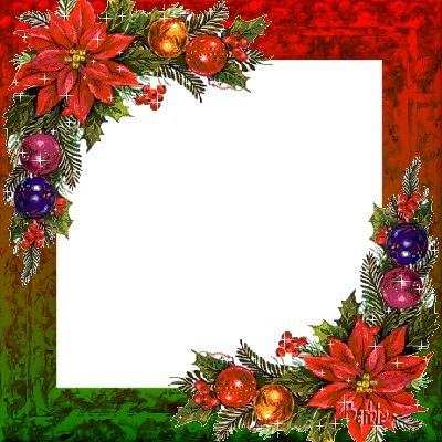 christmas frame google search christmas clip art. Black Bedroom Furniture Sets. Home Design Ideas